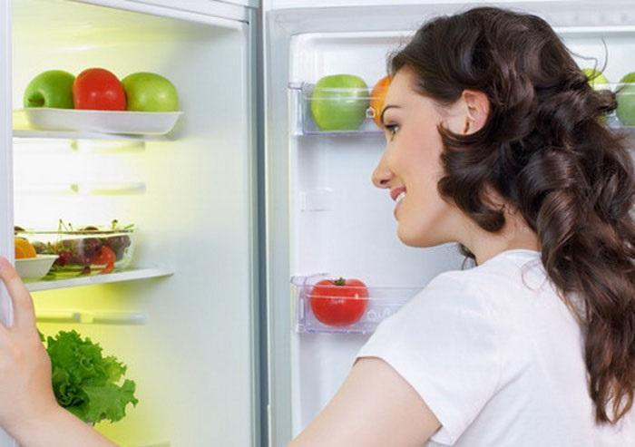 Vì sao tủ lạnh Panasonic bị kêu?